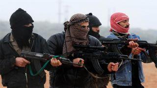 Джихадист задержан в Александруполи