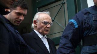 Суд отклонил пятую апелляцию Тсохатзопулоса