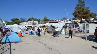 Греция возобновляет депортацию мигрантов в Турцию