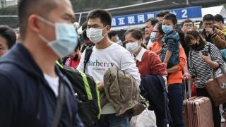 Китай: вспышка коронавируса в пяти провинциях и столице
