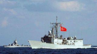 Турция объявила о новом Navtex возле Лемноса из-за статуса острова