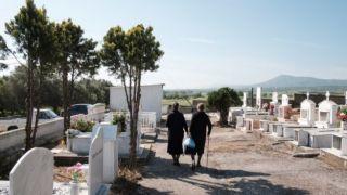 Триллер на Родосе: «живой мертвец»