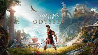 Вышел новый потрясающий ролик  Assassin's Creed: Odyssey