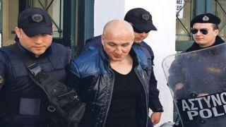 Панагиотису Властосу дали 20 лет тюрьмы