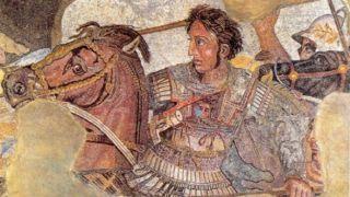Восток и Греция после Александра Македонского
