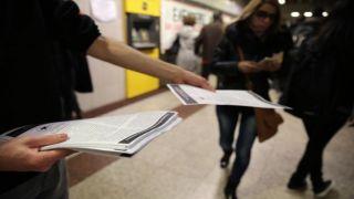 Греция: гражданская инициатива требует бесплатного проезда для пассажиров