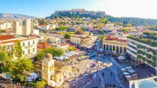 Афины в топ-5 самых экономичных столиц Европы