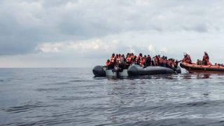 Восточная Африка: около сотни мигрантов просто сбросили в море