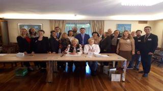 Обнародованы результаты выборов президента Украины в заграничных округах