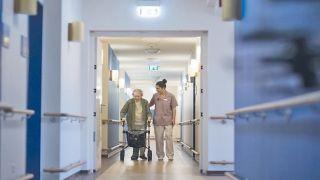 Резкая нехватка медсестер в греческих больницах