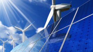 Греция поставила 2 рекорда по возобновляемым источникам энергии