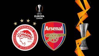 Олимпиакос-Арсенал – главное греческое событие еврокубковой весны