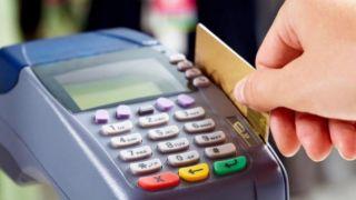 Налоговый вычет только  при оплате электронными способами за товары и услуги