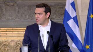 Ципрас критикует Германию за суровые требования к стране