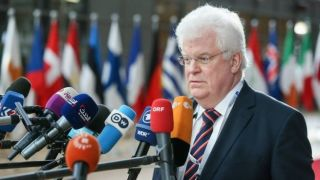 Владимир Чижов: США бросят греков как и курдов