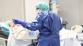 Коронавирус: больницы не смогут обслуживать 2000 инфицированных в день