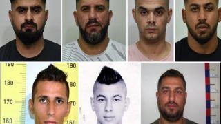 Пойманы грабители, совершавшие кражи со взломом в домах по всей Аттике