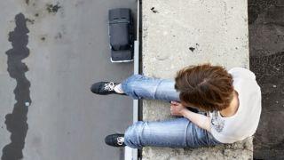 Каллифея: самоубийство в парке Ставрос Ниархос