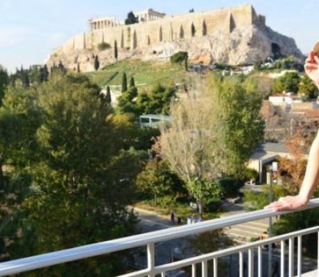 Неминуемая гибель Airbnb в Греции?