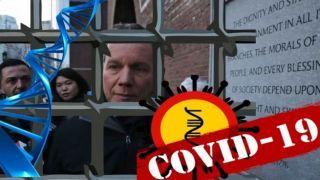 В США арестован создатель Covid-19