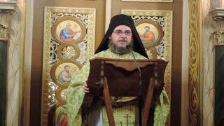 «Синод» ПЦУ избрал архимандрита Епифания (Димитриу) епископом Ольвии