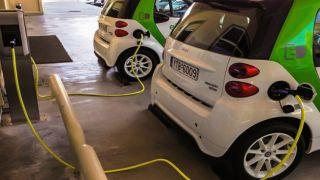 Греция выделит субсидии до 8000 евро на покупку новых электромобилей
