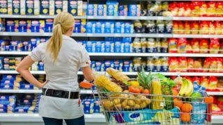 Как изменились цены на продукты питания на карантине