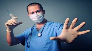 Врач без диплома работал 17 лет в больнице Кавалы