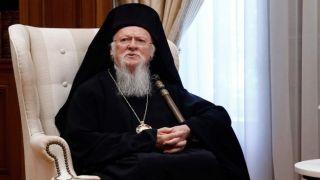 Варфоломей подтвердил свою позицию по автокефалии УПЦ