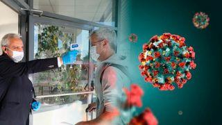 Греция: новые меры защиты от коронавируса