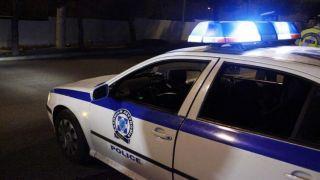 Греция:Обезврежена преступная группировка, совершившая 166 краж