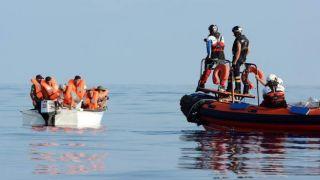 Волна мигрантов обрушилась на греческие острова