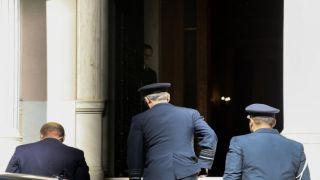Срочно: Отношения между Грецией и Турцией дошли до красной черты