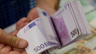 Чековая лотерея: выигрыш не тысяча, а 100 000 евро!