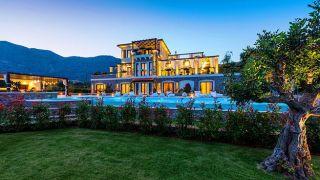 Банк Греции: цены на недвижимость продолжают рост
