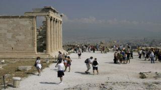 Древняя Греция в эпоху компьютерных технологий
