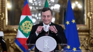 Италия: премьер-министр меняет стратегию борьбы с пандемией