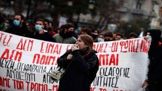 Министр: реформы ВУЗов продолжаются, несмотря на протесты