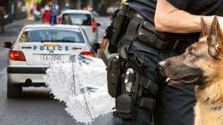 Полиция ликвидирует международную банду торговцев кокаином