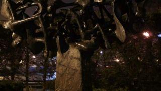 Мемориал Холокоста в Салониках осквернили свастикой