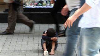 Детская бедность в Греции
