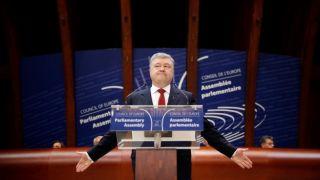 DW: Совет Европы влепил Украине «звонкую пощёчину» за нарушение языкового баланса