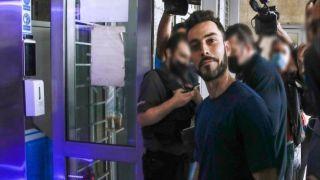 Салоники: отец-антиваксер приговорен к 15 месяцам тюрьмы
