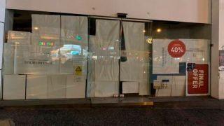 Коронавирусный кризис реструктуризирует ситуацию с коммерческой недвижимостью в Афинах