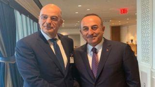 Секретная трехсторонняя встреча Греции Германии и Турции