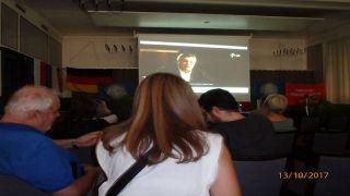 13-15 октября с.г. в г. Лугано (Швейцария) прошел показ документальных фильмов о современной ситуации на Украине.