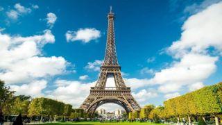 Франция: «бонус» за 25 евро при посещении Эйфелевой башни