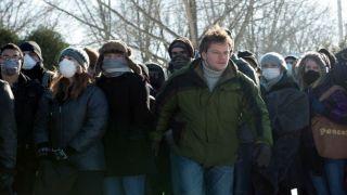 Как фильм «Заражение» в 2011 году предсказал сегодняшнюю пандемию