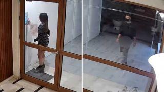 Неа Смирни: сексуальный извращенец преследовал девушку