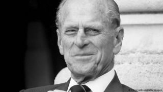 Великобритания: скончался супруг британской королевы принц Филипп